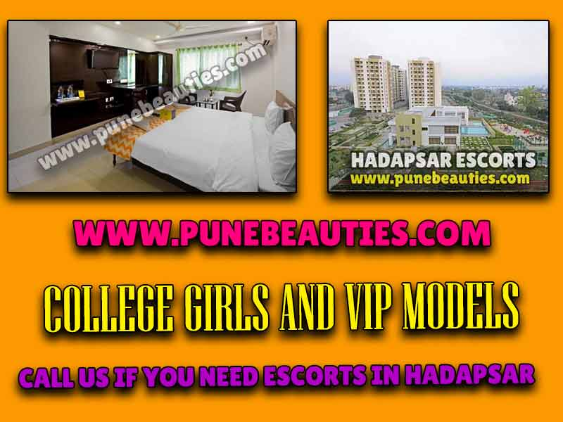 Escorts near airport road pune