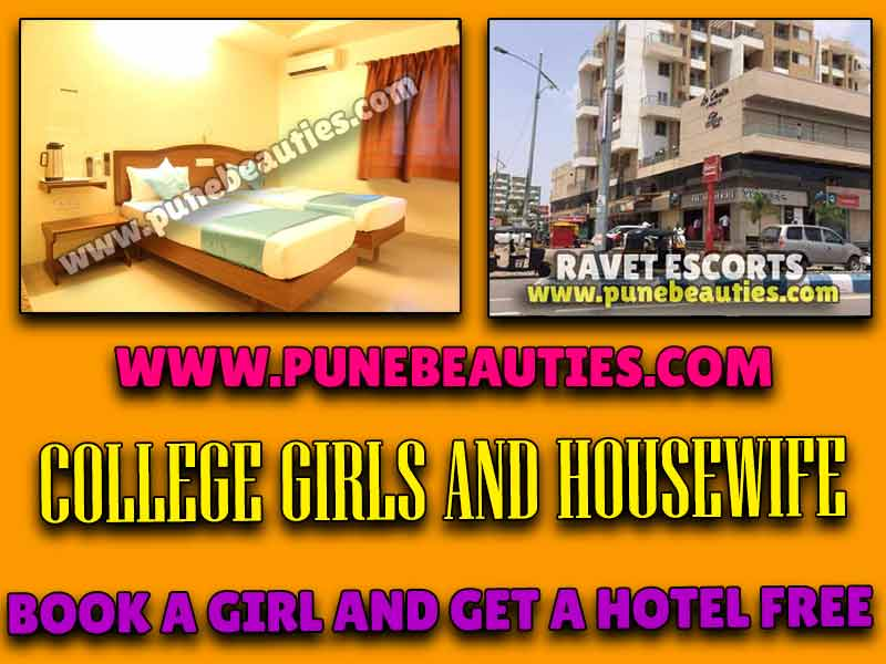 Escorts near Hinjewadi
