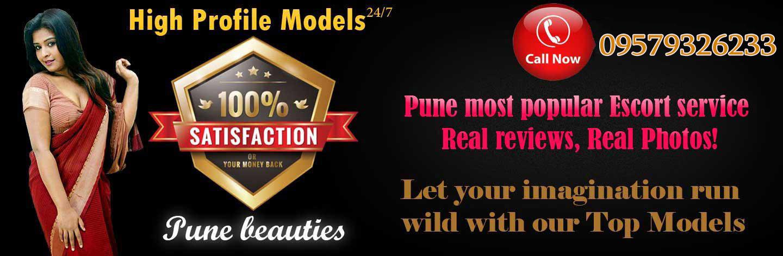 Escort service Pune